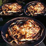 recette Crêpes à la poire et réglisse