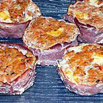 recette Paupiettes de veau (compatible dukan)