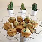 recette Muffins aux M&M's ©