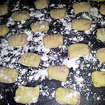 recette Gnocchis faits maison farcis au jambon
