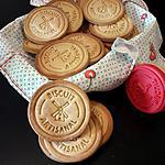 recette Biscuits secs miel et épices