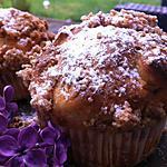 recette Streuselkuchen ou brioche alsacienne