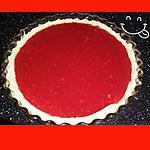 recette tarte a la praline facile