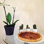 recette Quiche Lorraine (+ oignon & Gruyère)
