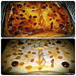 recette Gâteau Traditionnel de Pâques - Pasca
