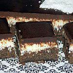 recette Gateau choco coco