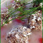 recette Yiouvarlakia avgolemono (ou soupe de boulettes au citron)