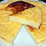 recette Flan noix de coco