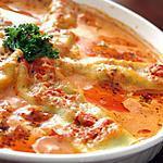 recette Cannellonis farcis au fromage ricotta et aux épinards