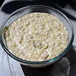 recette Riz au lait à la turque