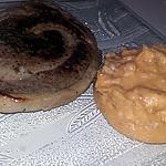 recette Purée pomme de terre courge