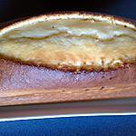recette Sweetened condensed milk Cake ( Cake au lait concentré sucré)