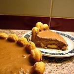 recette charlotte Morena (viva le Brasil)