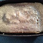 recette Moelleux à la châtaigne au micro onde