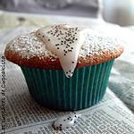 recette Ma Recette Cupcakes au Pavot et au Citron
