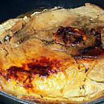 recette Rouelle de porc miel et bière