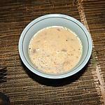 recette Soupe aux champignons