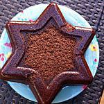 recette Gâteau au chocolat Nesquik