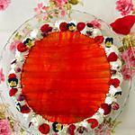 recette Fantastik rhubarbe vanille de C. Michalak