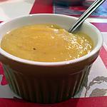 recette COMPOTE DE FRUITS dans le Soupe&Co