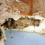 recette Blancs de poulet au pesto (compatible dukan)