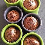 recette Mousse au chocolat hyper rapide