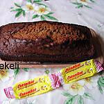 recette Cake aux carambars