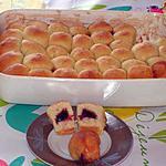 recette Beignets au four