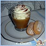 recette Panna Cotta Café-Chicorée
