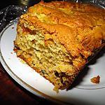 recette Cake aux abricots et aux pistaches