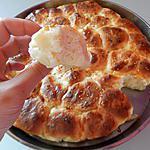 recette Dızmana - Eskişehir Çöreği