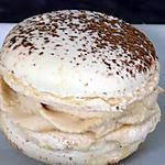 recette Macarons tiramisu