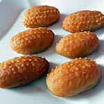 recette Kalburabastı - Sivas Hurma Tatlısı