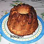 recette Kouglof