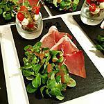recette Ardoise italienne