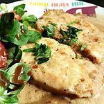 recette mincerettes de porc au maasdam