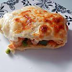 recette Manisa Bohça Kebabı