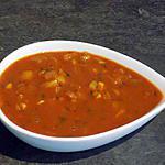 recette Sauce créole pour poisson