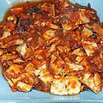 recette Thon à la Provençale (compatible dukan)