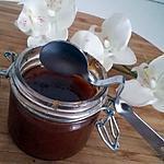 recette Confiture de nèfle au thermomix