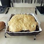 recette Épinards en gratin