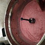 recette Glace à la fraise chocolat blanc et lait concentré