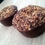 recette Moelleux chocolat pralin
