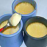 recette Crèmes au citron (compatible dukan)