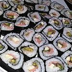 recette Sushis makis