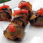 recette Islim kebab