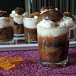 recette Figues rôties au mascarpone coco