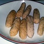 recette Quenelles de saumon
