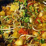 recette Soupe du pêcheur à la vietnamienne