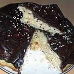 recette Gâteau moelleux au citron chocolat